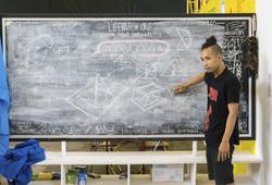 SKS - Sistem Kebut Sekolah (workshop)