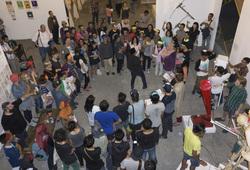 Do.Re.Mi.No & Cari Padu (performance)