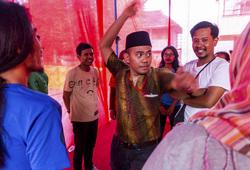 Do.Re.Mi.No & Cari Padu (performance 1)