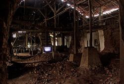 """Teu Walakaya"" Installation View #1"