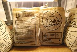 Tepung Tanah/Soil Flour