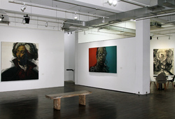 """Pukat"" Installation View #6"