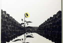 Sun Flower #1