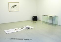 """""""Maizoukyou"""" Installation View #2"""