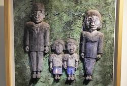 Potret Keluarga Idela #1