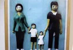 Potret Keluarga Idela #6