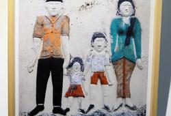 Potret Keluarga Idela #7