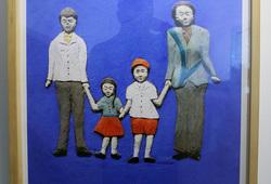 Potret Keluarga Idela #8