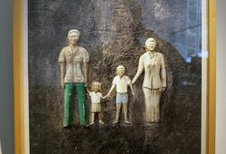 Potret Keluarga Idela #9