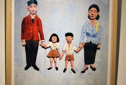 Potret Keluarga Idela #12