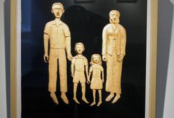 Potret Keluarga Idela #14