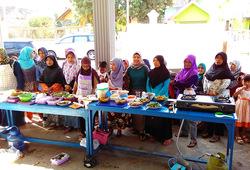 Festival Masakan Mama - Para Mama