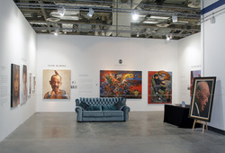 Art Xchange Gallery at Art Stage Singapore 2016