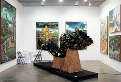 Element Art Space at Art Stage Singapore 2016