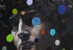 Composition #4 - David