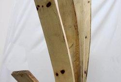Tumbuh (detail)