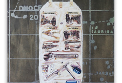 PT. Besok Jaya : LAPAN Suit Studies #1-#10