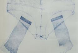 Domestic print XI