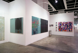 NADI GALLERY AT ART BASEL HONG KONG 2016 #2
