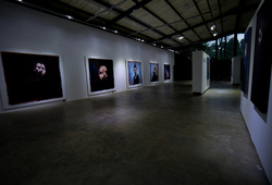 Anima Exhibition View 4 - (SALIAN)