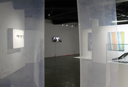 """Rumah"" Installation View #1"