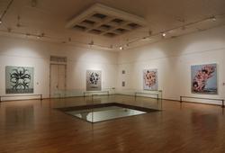 """Exhibition View """"(Ber) Kisah Tubuh"""""""