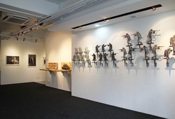 A.S.A.P Installation View #2