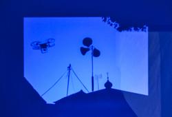 Drone #1