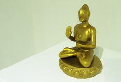 Sitting Gaia
