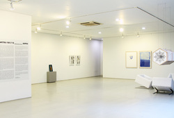 """Waiting for it to Happen"" Installation View #5"