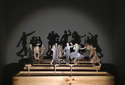 Political Dance
