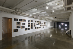 """""""MES 56 - Keren dan Beken"""" Installation View #7"""