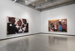 """Nyoman Masriadi "" Installastion View #1"