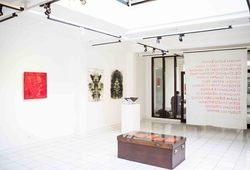 Ombak - Exhibition View 3