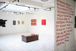 Ombak - Exhibition View 6