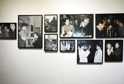 The Reminiscence Wall