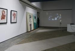 Pindai Senarai - Exhibition View 4