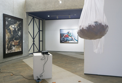 Pindai Senarai - Exhibition View 5