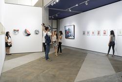 Pindai Senarai - Exhibition View 6