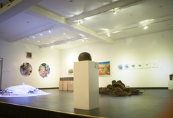GEOCULTURE - Exhibition View 2