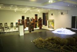 GEOCULTURE - Exhibition View 4