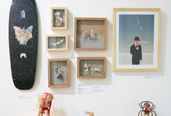 Domestic Affairs - Exhibition View 6