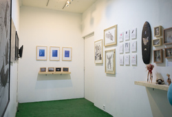 Domestic Affairs - Exhibition View 3