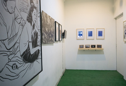 Domestic Affairs - Exhibition View 4