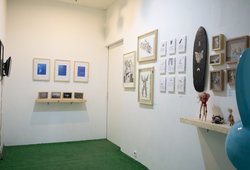 Domestic Affairs - Exhibition View 5