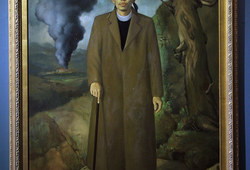 Potret Jenderal Sudirman