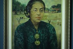 Potret R.A. Kartini