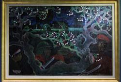 Pertempuran di Pengok