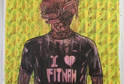 I Love Fitnah