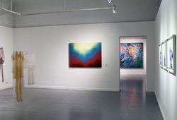 """Encounter"" Installation View #3"